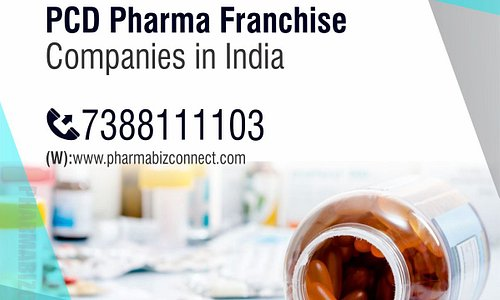 Looking for best PCD pharma companies in India? Then PharmaBizConnect is the best Pharma Company offering monopoly based pharma franchise and PCD Pharma business in India. Click Now : https://www.pharmabizconnect.com/search/pcd-pharma
