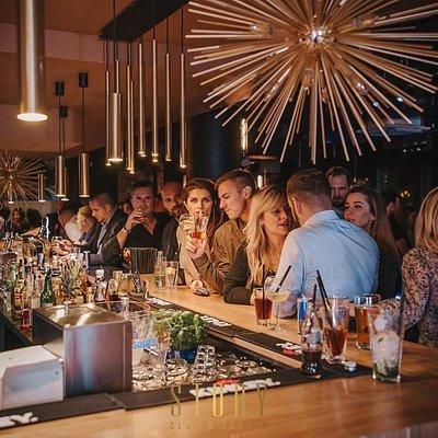 Story Club & Lounge