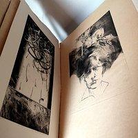 Wela Atelier-Galerie, ses gravures