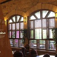 Aswar Madaba Restaurant