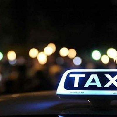 Taxi Express Aurora