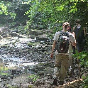 Hiking Nature Trails