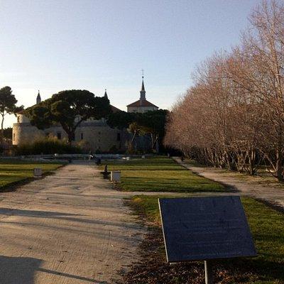 Historico Garden