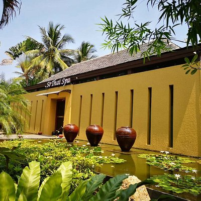 So Thai Spa Privilege-BangTao Phuket