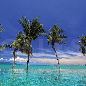 Celes Beachfront Resort, Koh Samui