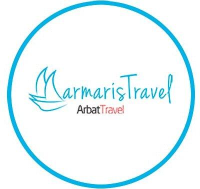 Экскурсии в мармарисе логотип