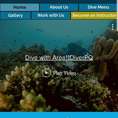 Area11DiverPQ Diving Center