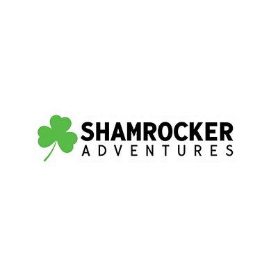 Shamrocker Adventures Logo