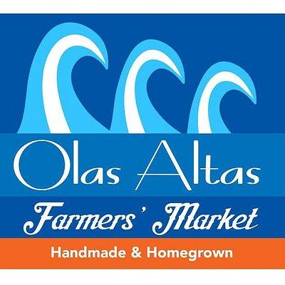 Farmers Market Olas Altas