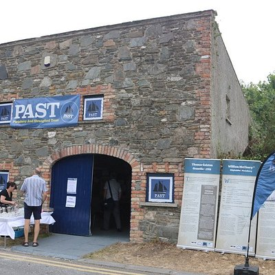 The Ropewalk MHVC opens every Saturday and Sunday from 11am until 4pm from Easter until the end of August plus all of Easter Week and two weeks in July. The fascinating exhibition has a maritime theme and is upgraded every year. Admission is free.