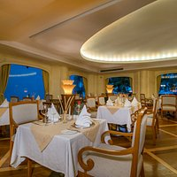 La Scala Restaurant at Katathani Phuket Beach Resort