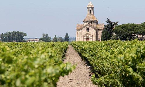 Chapelle de Montcalm