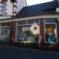 Philip Stanton Gallery, Llanfairfechan