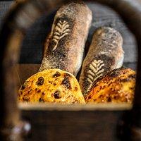 Fresh Bread Every Day !