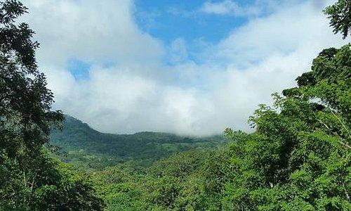 2 km  n 5 Road to San Antonio, La Grecia in Matgalpa