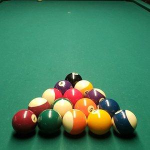 Pacific Billiards