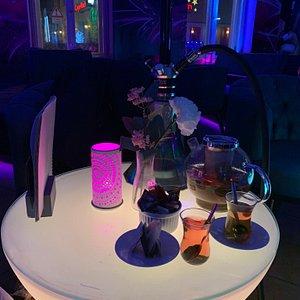 Purple Magic Shisha Bar