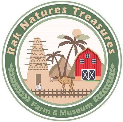 New Logo for Rak Natures Treasures