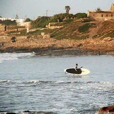 bon coin pour laisser tout le stress de jour a cotè de la mer je vous propose de le visiter