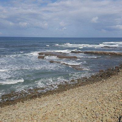 bon coin pour laisser tout le stress de jour a cotè de la mer je vous propose de le visiter soyer les bienvenue