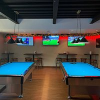 Rouge Sports Bar