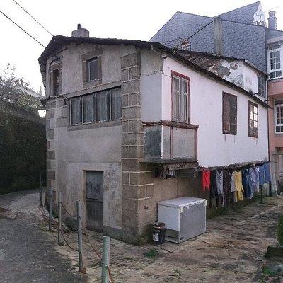 Barrio dos Muíños
