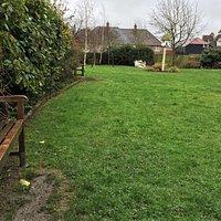 8.  Tenterden Millennium Garden, Tenterden, Kent
