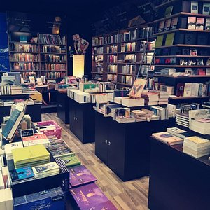 Book collection: novels, poetry, children books, english/other languages, fiction and many more!