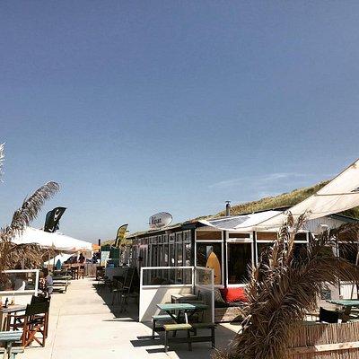 Our beachclub