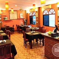 Highway Curry - Indian & Thai Cuisine | Kata | Phuket