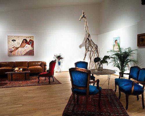Beast Gallery Salon