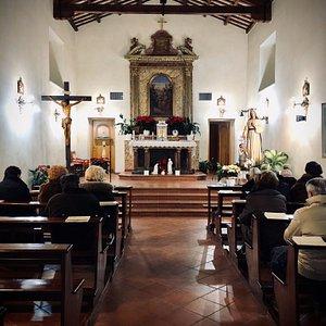 Santuario Santa Maria Apparente