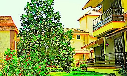 Bhilar as Villa mahabaleshwar