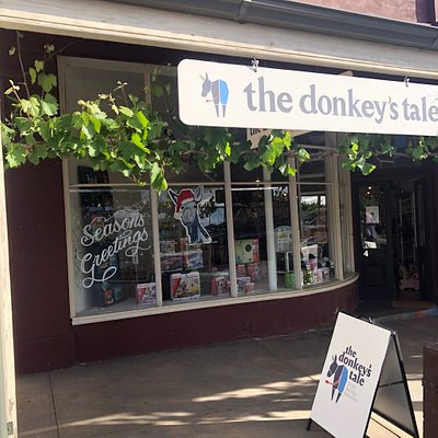 The Donkey's Tale