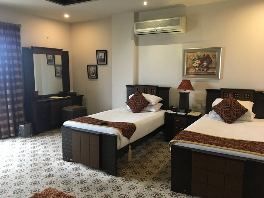 MARIAN HOTEL - Prices & Reviews (Gujranwala, Pakistan) - Tripadvisor