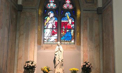 St Mary's Parish