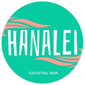 Logo Hanalei Cocktail Bar