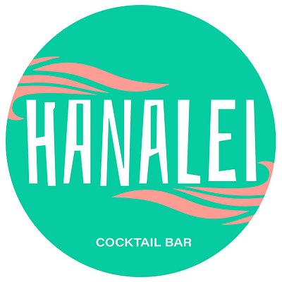 Logo Hanalei Cocktail Bar