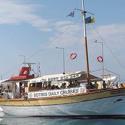 Sotiris Daily Cruises