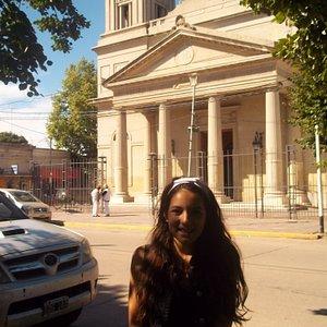 Bonita parroquia
