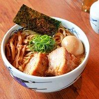 武蔵ら〜麺