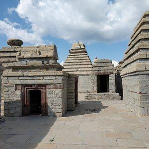 Papanasi Temple