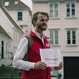 GuideCompaniet - Stavanger by Locals