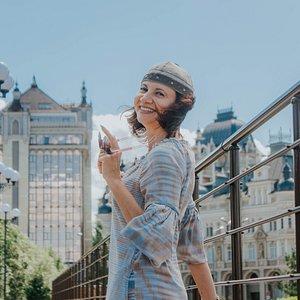 Галибаева Оксана