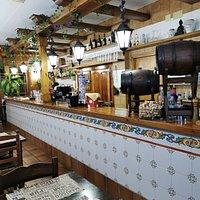 Restaurante casa pintiño gallego