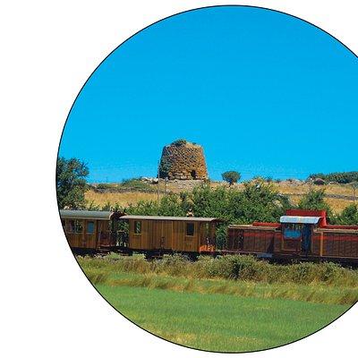 I Viaggi del Trenino Verde tratta Macomer Bosa e viceversa