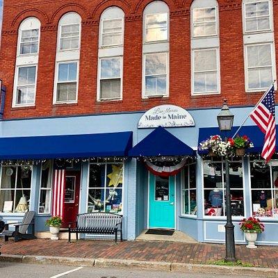 170 Front Street, Bath, Maine