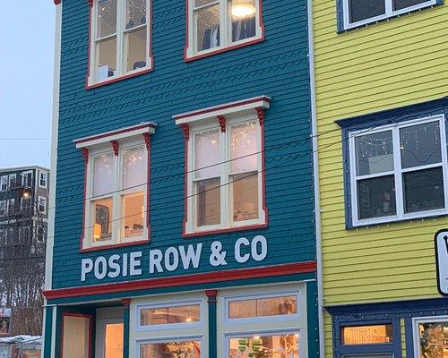Posie Row