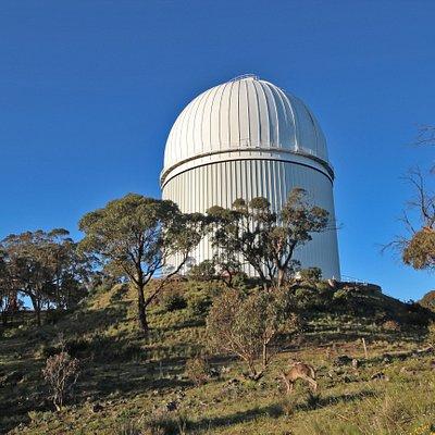 Anglo Australian Telescope