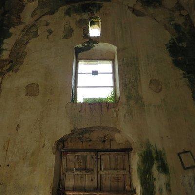 Santa Maria alla Cava